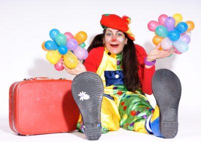 Clown JuJu
