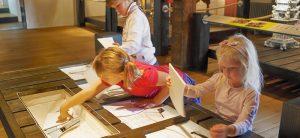 zuiderzeemuseum kinderfeestje