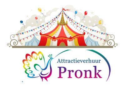 Attractieverhuur Pronk
